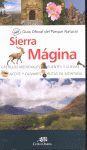GUÍA OFICIAL DEL PARQUE NATURAL DE SIERRA MÁGINA *