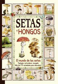 SETAS Y HONGOS *