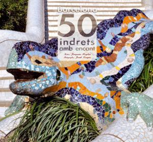 BARCELONA. 50 INDRETS AMB ENCANT *