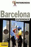 BARCELONA (TROTAMUNDOS EXPERIENCE)