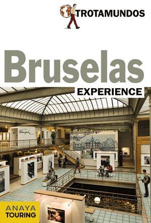 BRUSELAS (TROTAMUNDOS EXPERIENCE)