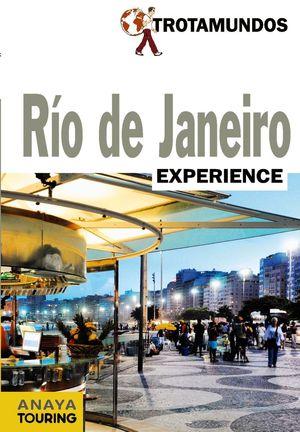 RÍO DE JANEIRO (TROTAMUNDOS EXPERIENCE)