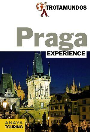 PRAGA (TROTAMUNDOS EXPERIENCE)