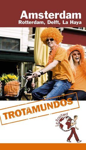 AMSTERDAM (TROTAMUNDOS) *