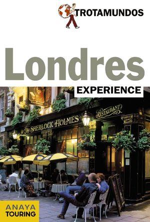 LONDRES (TROTAMUNDOS EXPERIENCE)