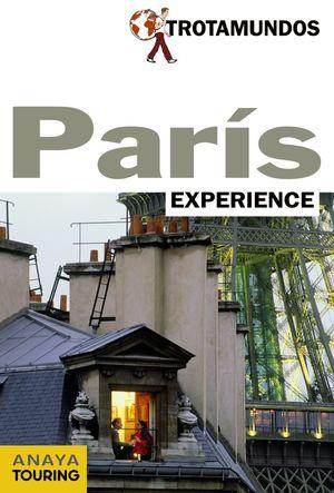 PARÍS (TROTAMUNDOS EXPERIENCE) *