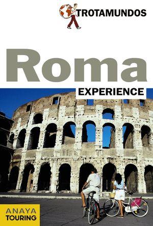 ROMA (TROTAMUNDOS EXPERIENCE)
