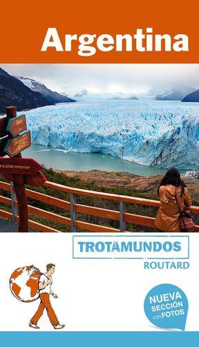 ARGENTINA (TROTAMUNDOS) *
