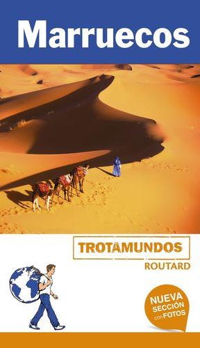 MARRUECOS (TROTAMUNDOS) *