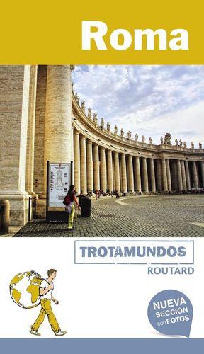 ROMA (TROTAMUNDOS) *