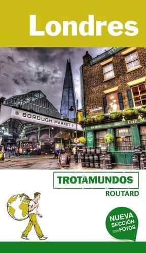 LONDRES (TROTAMUNDOS)  *
