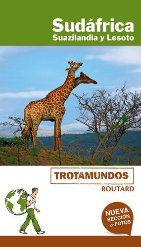 SUDAFRICA, SUAZILANDIA Y LESOTO (TROTAMUNDOS) *
