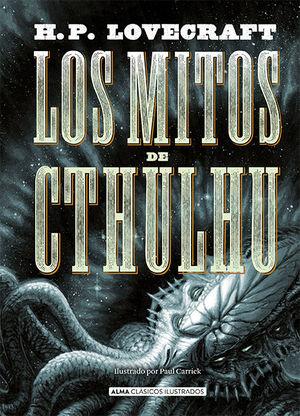 LOS MITOS DE CTHULHU *