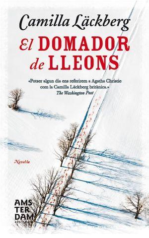 EL DOMADOR DE LLEONS *