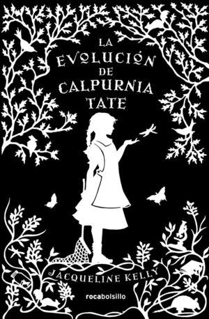 LA EVOLUCIÓN DE CALPURNIA TATE *