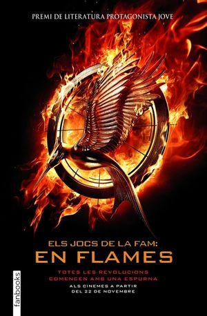 ELS JOCS DE LA FAM II. EN FLAMES *