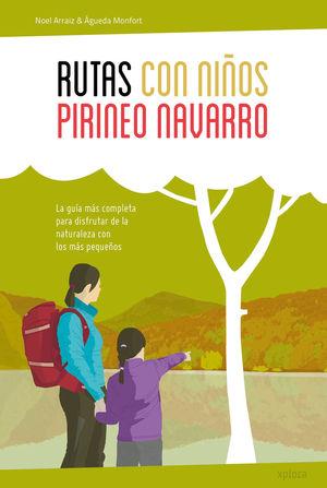 RUTAS CON NIÑOS EN EL PIRINEO NAVARRO *