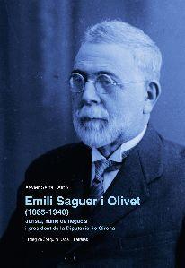 EMILI SAGUER I OLIVET (1865-1940) *