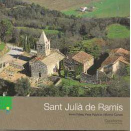 SANT JULIÀ DE RAMIS *