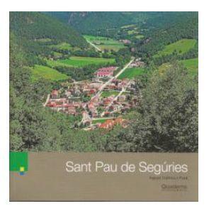 SANT PAU DE SEGURIES *