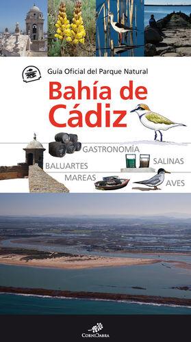 GUÍA OFICIAL DEL PARQUE NATURAL BAHÍA DE CÁDIZ *