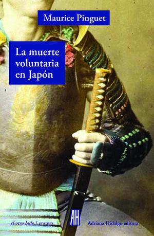 LA MUERTE VOLUNTARIA EN JAPÓN *