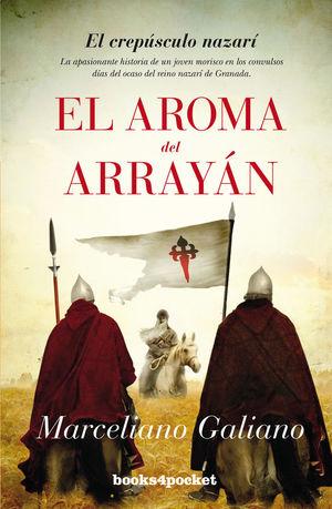 EL AROMA DEL ARRAYÁN *