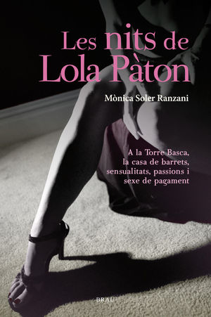 LES NITS DE LOLA PÀTON *
