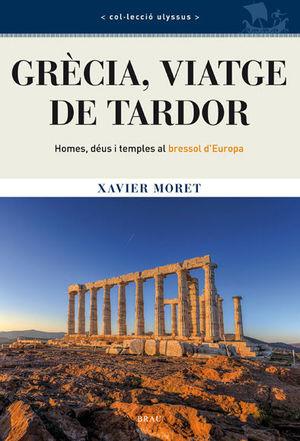 GRÈCIA, VIATGE DE TARDOR *