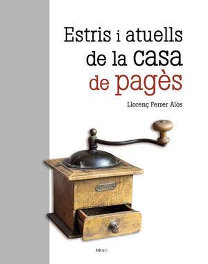 ESTRIS I ATUELLS DE LA CASA DE PAGÈS