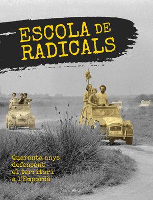 ESCOLA DE RADICALS *