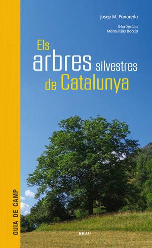 ELS ARBRES SILVESTRES DE CATALUNYA
