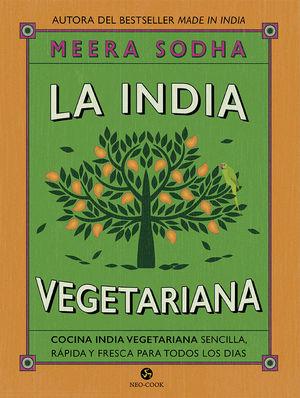 LA INDIA VEGETARIANA *