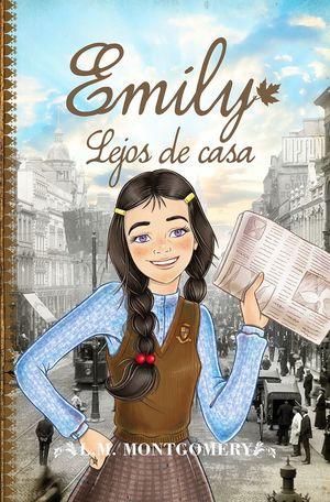 EMILY LEJOS DE CASA *
