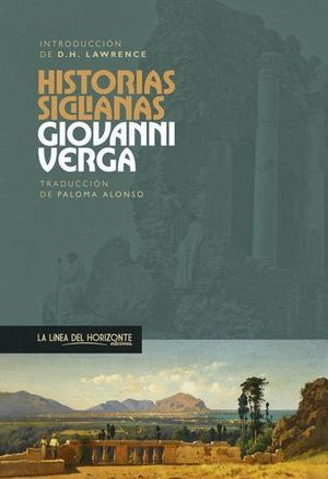 HISTORIAS SICILIANAS *