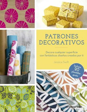 PATRONES DECORATIVOS *