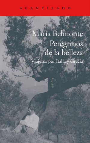 PEREGRINOS DE LA BELLEZA *