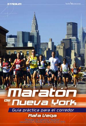 MARATÓN DE NUEVA YORK *