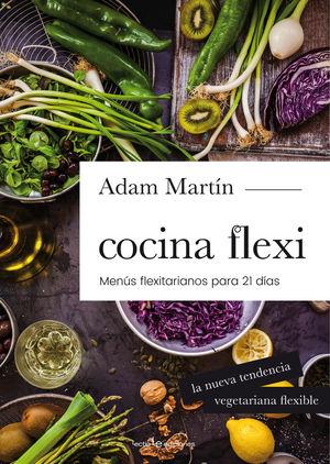 COCINA FLEXI *