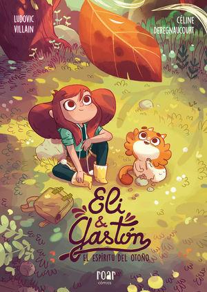 ELI & GASTÓN *