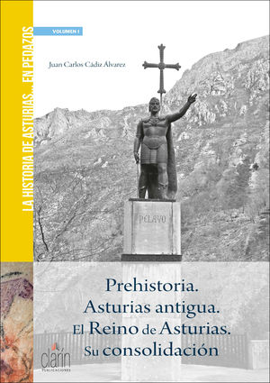 HISTORIA DE ASTURIAS... EN PEDAZOS. *