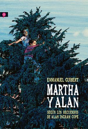MARTHA & ALAN *