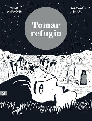 TOMAR REFUGIO *