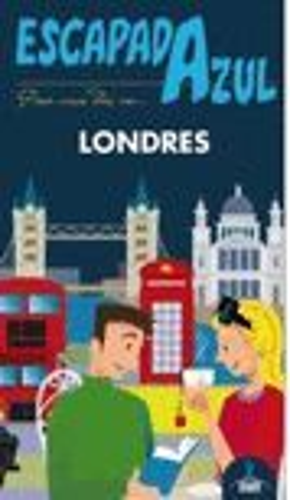 LONDRES ESCAPADA AZUL *