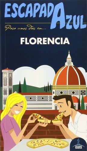 FLORENCIA ESCAPADA AZUL *