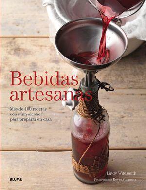 BEBIDAS ARTESANAS *