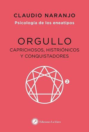 ORGULLO *