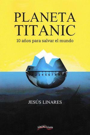 PLANETA TITANIC *