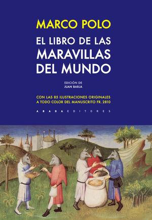 EL LIBRO DE LAS MARAVILLAS DEL MUNDO *