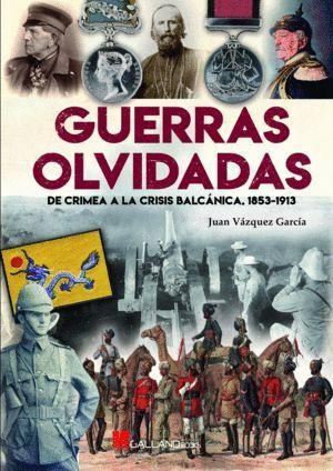 GUERRAS OLVIDADAS *